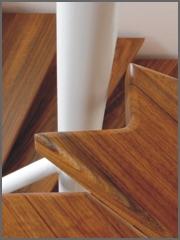 Zweiholmtreppe 01 Detail 2