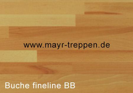 Buche, fineline, Qualität B/B